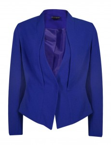 Mr Price Cobalt Crepe