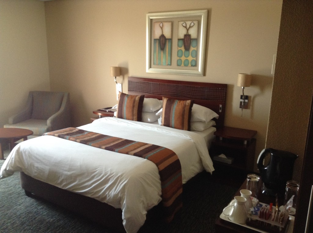 City Lodge Fourways SITC
