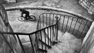Henri Cartier-Bresson, Hyères, France, 1932