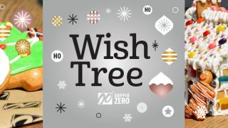 Doppio Zero Wish Tree