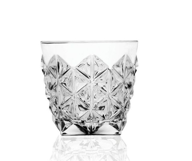lowball cocktail glasses