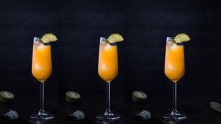 magical mimosas